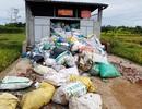 Khắc phục sự cố môi trường tại bãi rác sau 2 tháng bị dân chặn đường