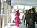 """Triển lãm """"Hoàng Sa, Trường Sa của Việt Nam – Những bằng chứng lịch sử pháp lý"""""""