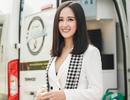"""Mai Phương Thúy bất ngờ """"xuống tóc"""" sau 13 năm đăng quang Hoa hậu Việt Nam"""