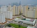 """14.000 căn hộ xây rồi bỏ hoang, triệu người """"phát thèm"""""""