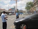 """TPHCM đề nghị không đăng kiểm cho ô tô """"trốn"""" phí đỗ xe"""