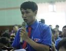 Bình Định: Thanh niên than khó với lãnh đạo tỉnh về nguồn vốn lập nghiệp