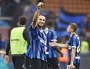 Thắng cả 5 trận thời Conte, Inter đòi lại ngôi đầu từ Juventus