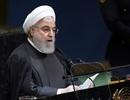 Tổng thống Iran cảnh báo vùng Vịnh trên bờ vực sụp đổ