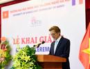 """Hiệu trưởng trường ĐH Việt Pháp: """"Hãy dạy sinh viên đạo đức nghề nghiệp"""""""