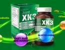 Sự thật về sản phẩm TPBVSK JointXK3 - Liệu pháp hỗ trợ người bị viêm khớp