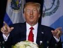 Ông Trump: Trung Quốc mất hàng nghìn tỷ USD, rất muốn đạt thỏa thuận