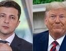 """Người tố cáo ông Trump: """"Nhà Trắng cố tình che đậy cuộc điện đàm Trump  - Zelensky"""""""