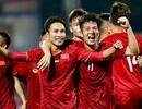Hôm nay bốc thăm giải U23 châu Á: Căng cho U23 Việt Nam