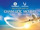Vinpearl Air tổ chức chuỗi ngày hội tuyển sinh tại Hà Nôi, Hà Tĩnh và TP. Hồ Chí Minh