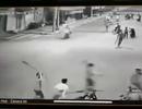 Tạm giữ 3 đối tượng tấn công dân phòng