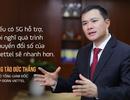 Phó Tổng Giám đốc Viettel: Song hành 5G cùng thế giới, chúng tôi không coi đó là khó khăn mà là thách thức!