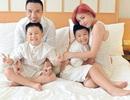 MC Hoàng Linh khoe mua nhà mới, hé lộ kế hoạch sinh em bé