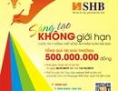 SHB phát động cuộc thi ý tưởng thiết kế ấn phẩm xuân 2020