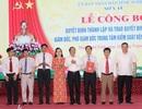 Thành lập trung tâm kiểm soát bệnh tật tỉnh Nghệ An