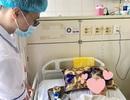 Hòa Bình: Cứu sống 3 bệnh nhân nhiễm khuẩn huyết Whitmore