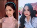 Nhan sắc ngọt ngào của thiếu nữ 17 tuổi xứ Nghệ