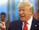 Tổng thống Trump nói luận tội ông là mưu đồ lớn nhất trong lịch sử Mỹ