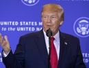 """Bê bối điện đàm của ông Trump khiến chính trường Mỹ """"nổi sóng"""""""