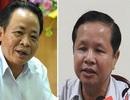 Vụ gian lận thi: Đề nghị Ban Bí thư kỷ luật 2 nguyên Giám đốc Sở GD-ĐT Hà Giang, Hoà Bình