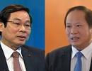 Văn phòng Trung ương Đảng thông tin về việc kỷ luật ông Nguyễn Bắc Son, Trương Minh Tuấn