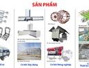 Phát triển cơ khí tại Khu công nghiệp Thaco – Chu Lai