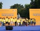 Gần 10.000 người tham gia đi bộ trong Ngày hội văn hóa PVcomBank 2019