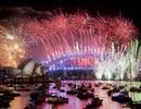 Không khí rộn ràng đón chào năm 2019 trên toàn thế giới