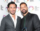 Ricky Martin và chồng chào đón công chúa