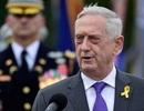 Bộ trưởng Quốc phòng Mỹ nhắn nhủ cấp dưới trong ngày cuối cùng tại vị