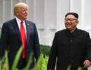 """Ông Kim Jong-un nói sẵn sàng gặp ông Trump, nhưng vẫn cảnh báo tìm """"con đường mới"""""""