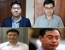 Nhận tiền tỉ của cựu Chủ tịch Hà Văn Thắm, 4 cựu lãnh đạo Cty Lọc hoá dầu Bình Sơn hầu toà