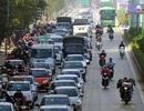 Hà Nội: Kiến nghị xử lý nghiêm phương tiện cá nhân lấn làn xe buýt BRT
