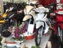 Loạn giá xe máy dịp cuối năm