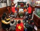 Quang Hải: Không ngại đối thủ Tây Á!