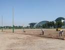 TPHCM có thêm 2 sân tập tiêu chuẩn cao phục vụ đội tuyển Việt Nam