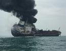 Hong Kong điều thợ lặn tinh nhuệ tìm kiếm hai thuyền viên Việt Nam mất tích