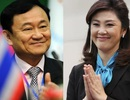 """Anh em Thaksin-Yingluck """"làm mưa, làm gió"""" ở nước ngoài"""