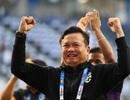 HLV tạm quyền Thái Lan ngạc nhiên vì đội nhà chiến thắng
