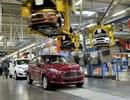 Ford và Jaguar Land Rover ồ ạt cắt giảm nhân công