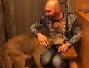 Cặp vợ chồng bạo gan nuôi cọp Mỹ ngay trong khu chung cư đông đúc