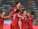Tuyển Việt Nam trước trận gặp Iran: Đừng để tự thua chính mình!