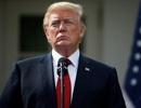 """Bài phát biểu 15 năm trước của ông Trump bất ngờ gây """"sốt"""" trở lại"""