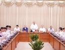 TPHCM kiến nghị Thủ tướng giải quyết nhiều vấn đề ở Thủ Thiêm
