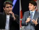 Nam ca sĩ bất ngờ nổi tiếng vì giống... Thủ tướng Canada