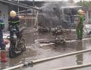 """Trạm xăng dầu từng xảy ra cháy phải ngưng hoạt động vì """"bán lụi"""""""