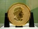 Cựu bảo vệ lập mưu ăn trộm đồng xu vàng nặng bằng cái tủ lạnh, giá 100 tỷ đồng