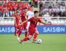Đội tuyển Việt Nam mất Duy Mạnh trận gặp Yemen