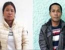 Cặp vợ chồng bán cháu họ 14 tuổi sang Trung Quốc