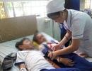Vụ học sinh nhập viện sau khi súc miệng: Do cán bộ hướng dẫn chưa sát